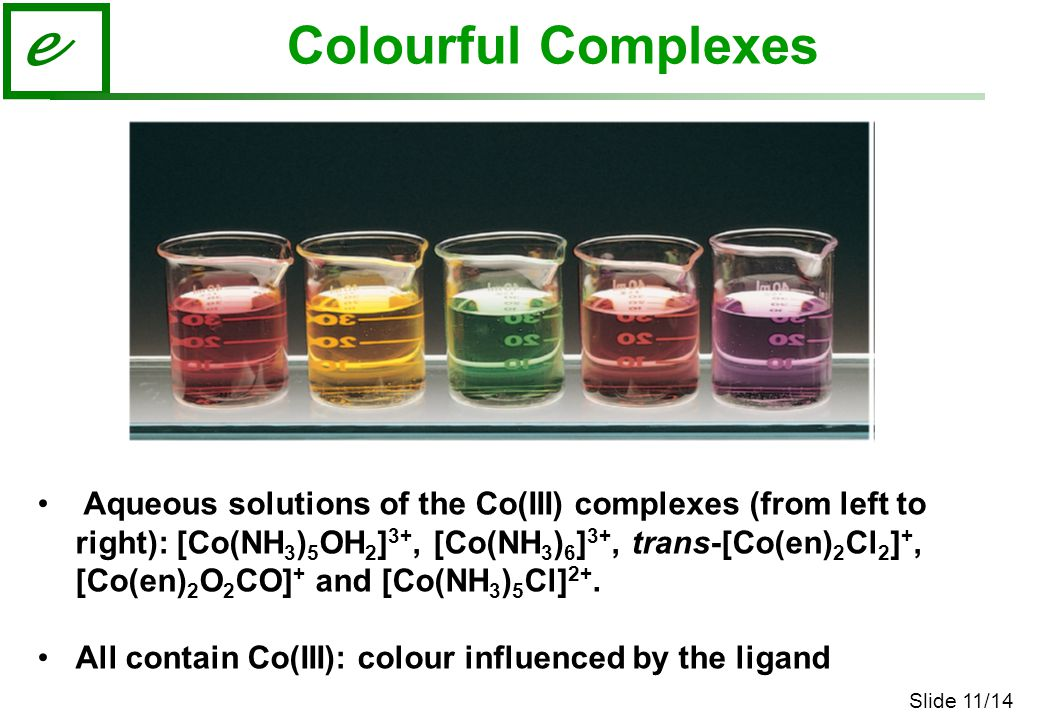 Colourful Complexes