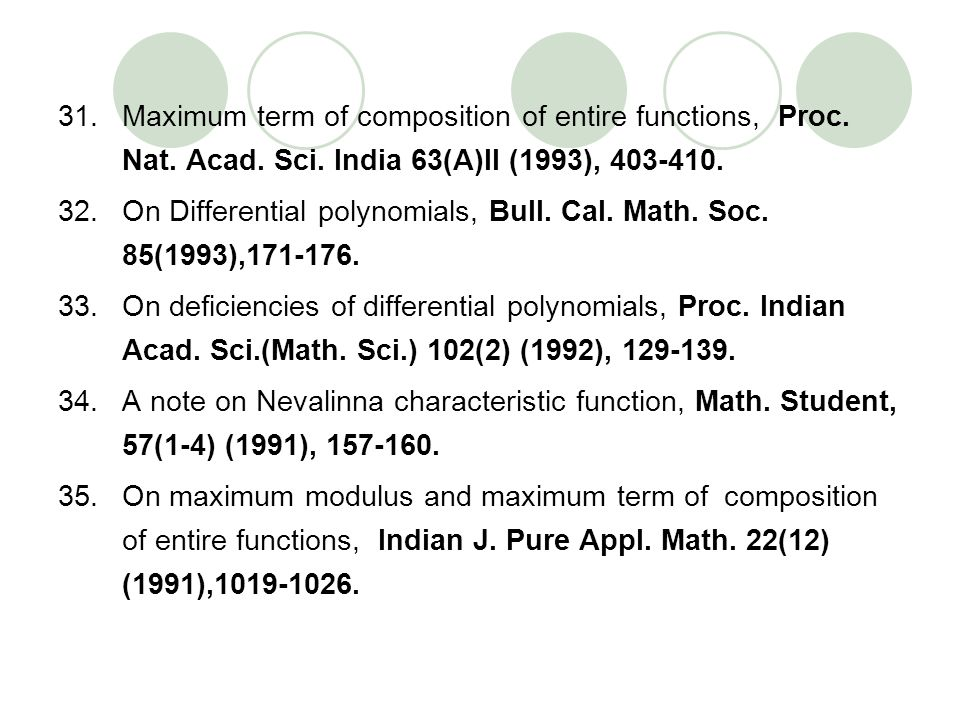Maximum term of composition of entire functions, Proc. Nat. Acad. Sci