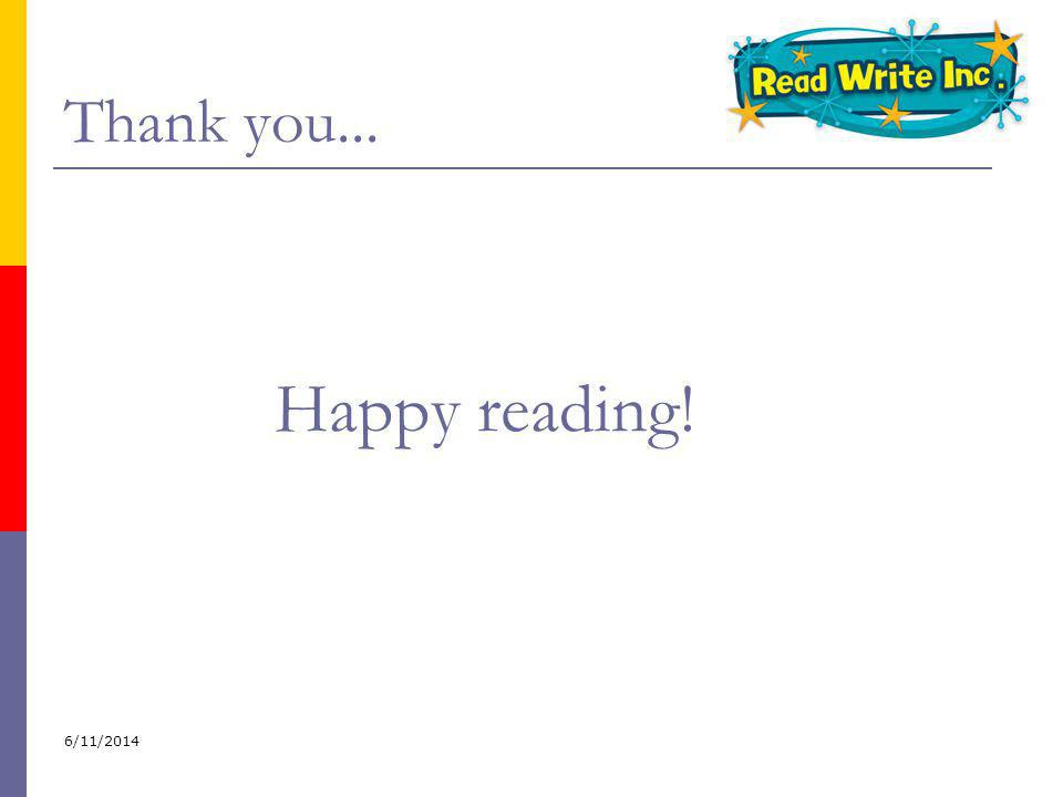 Thank you... Happy reading! 4/1/2017