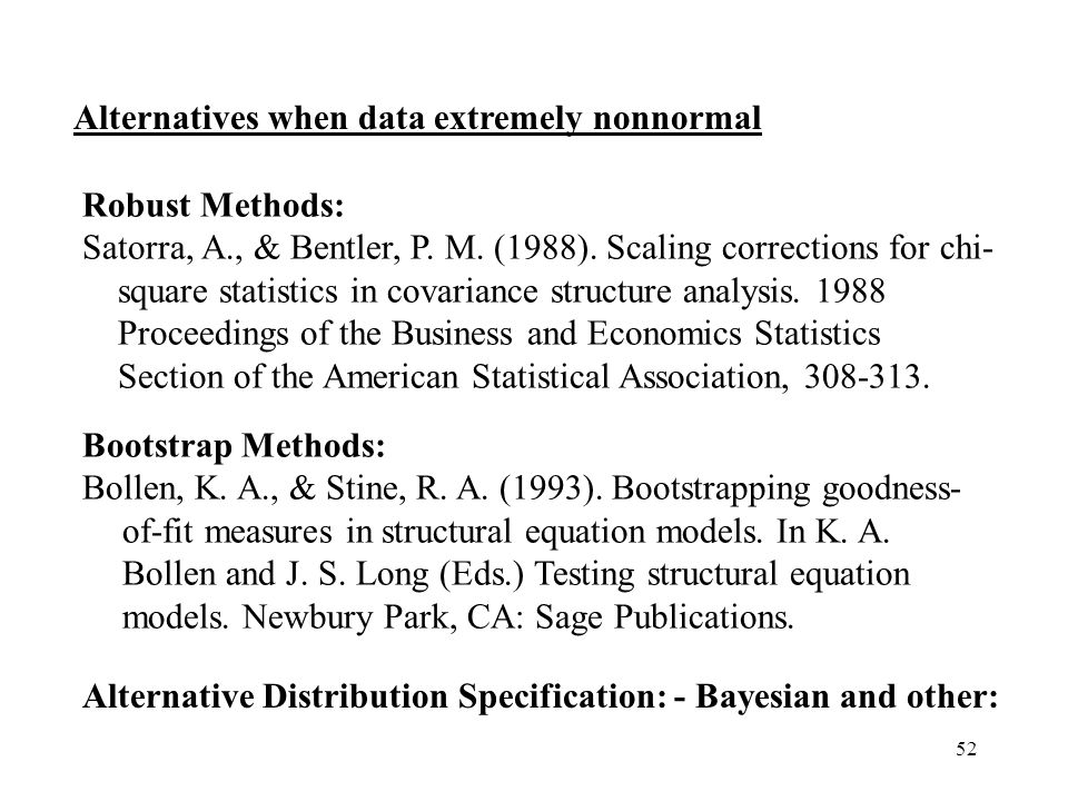 Alternatives when data extremely nonnormal