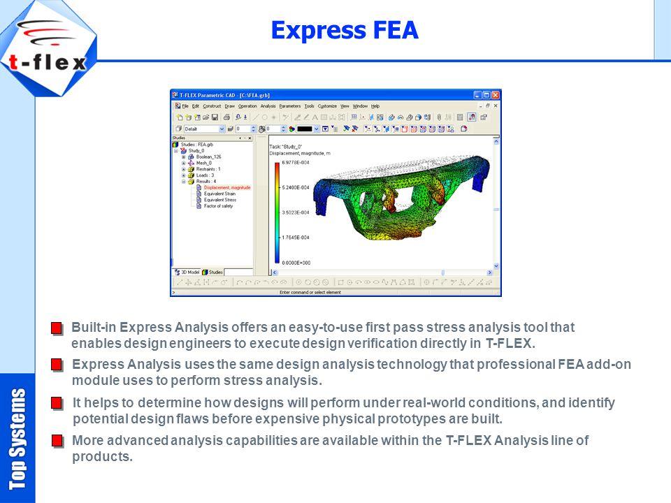 Express FEA