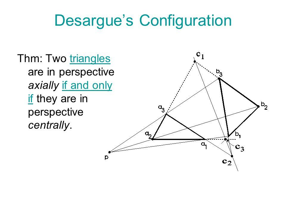Desargue's Configuration