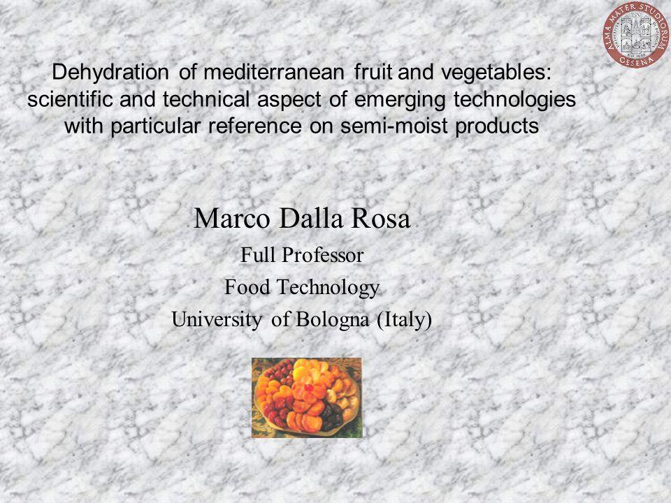 University of Bologna (Italy)