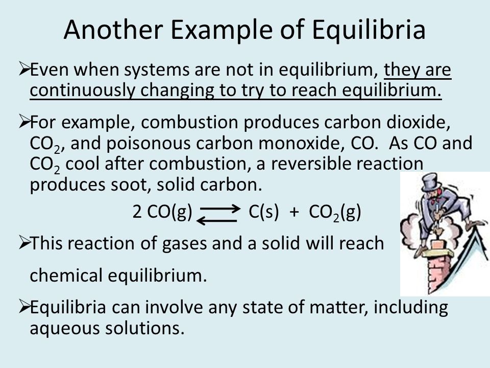 Another Example of Equilibria