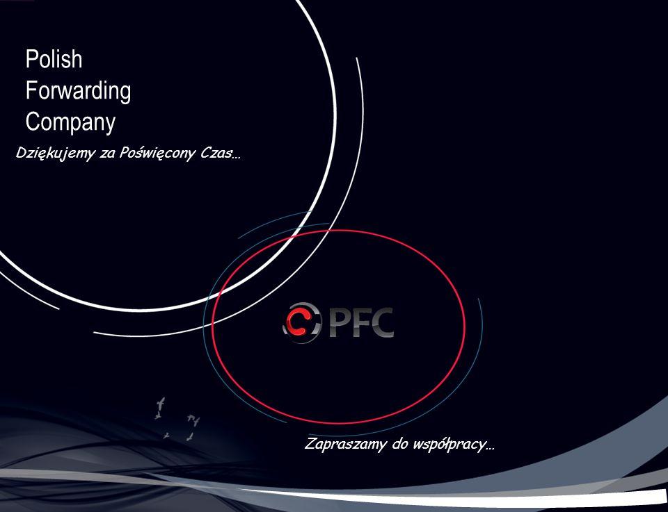 Polish Forwarding Company