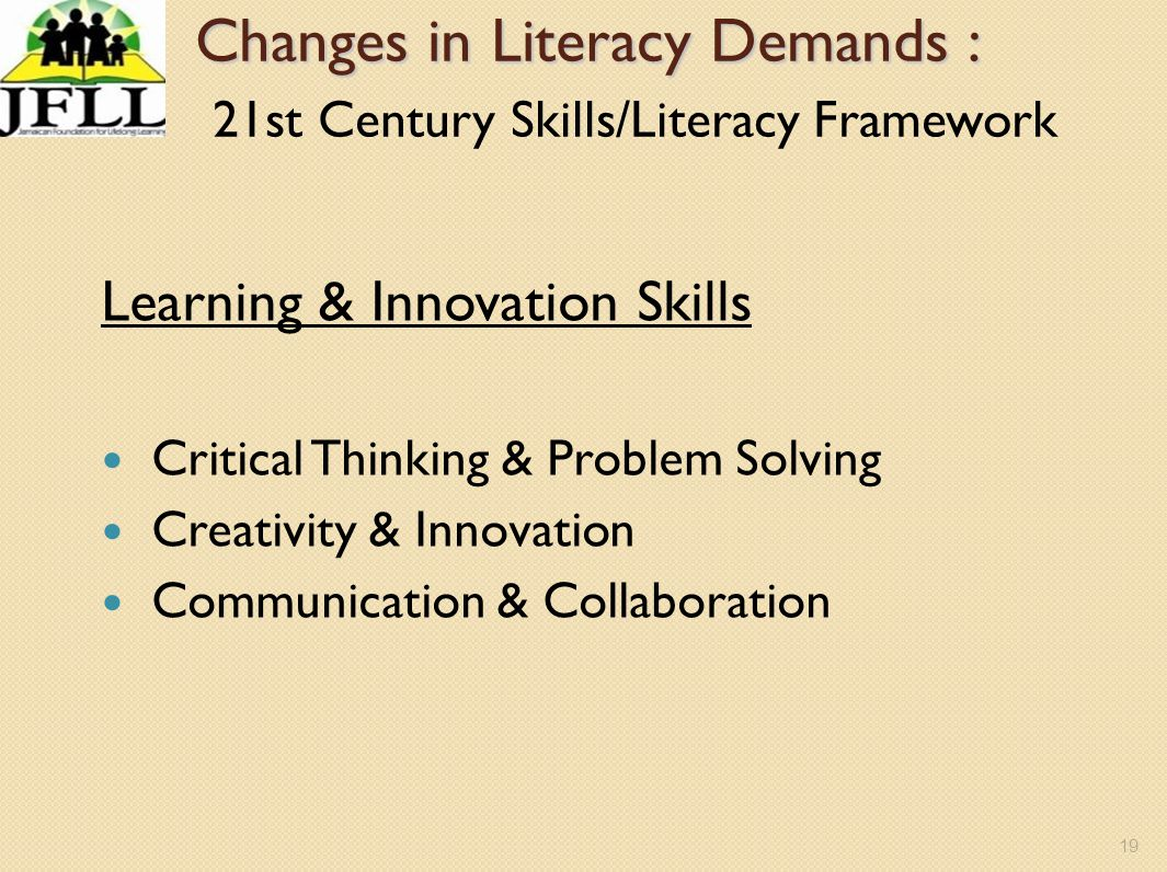 changes in 21st century essay How changes in education influence the 21st century classroom in an ideal world i ve been considering changes in education and what the ideal 21st century.