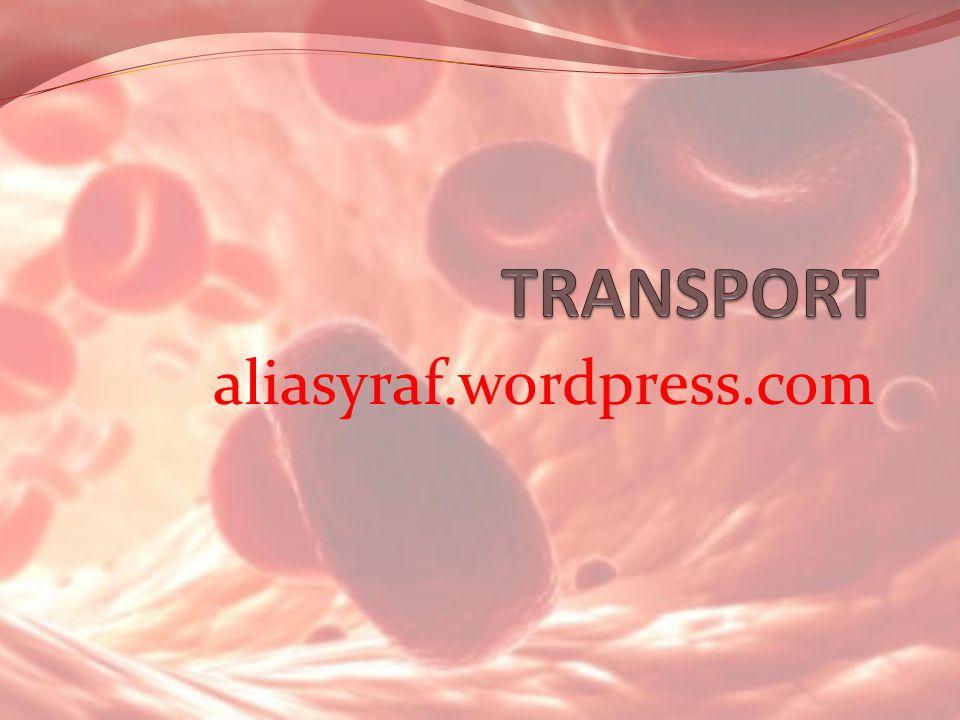 TRANSPORT aliasyraf.wordpress.com