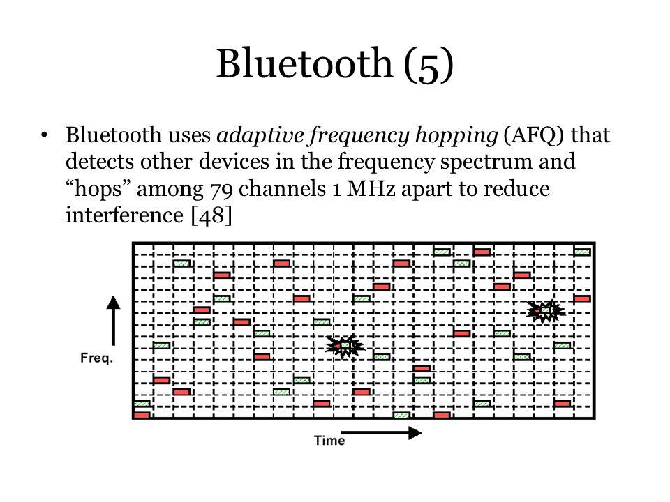 Bluetooth (5)