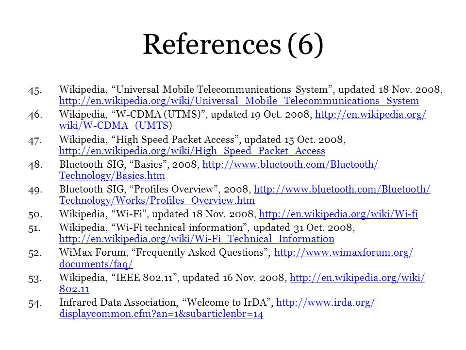 References (6)