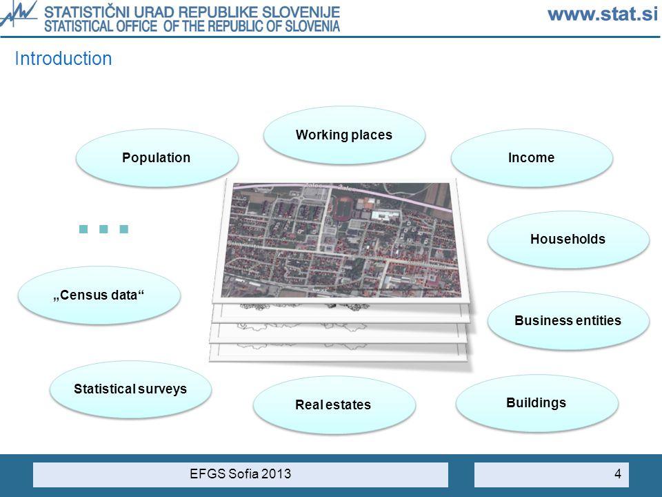 Register of spatial units