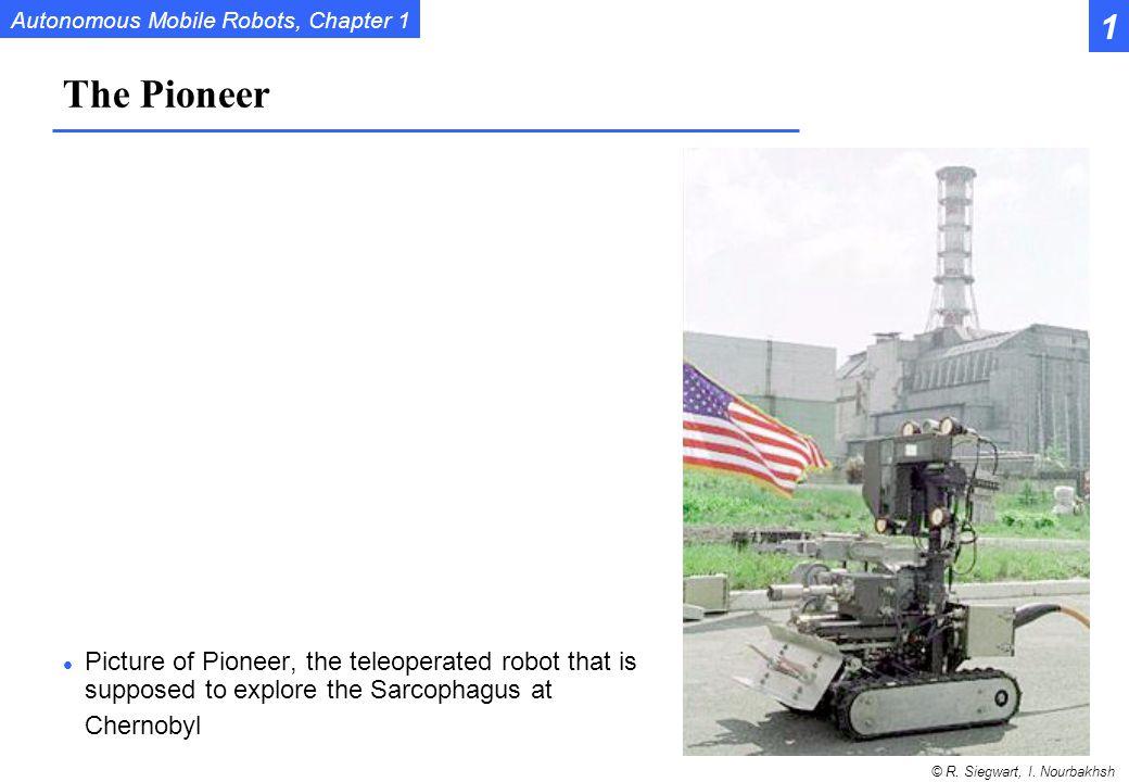 1 The Pioneer.