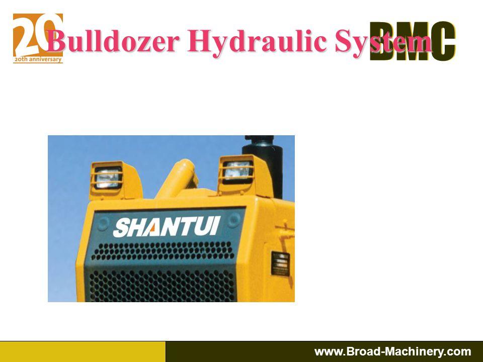 Bulldozer Hydraulic System