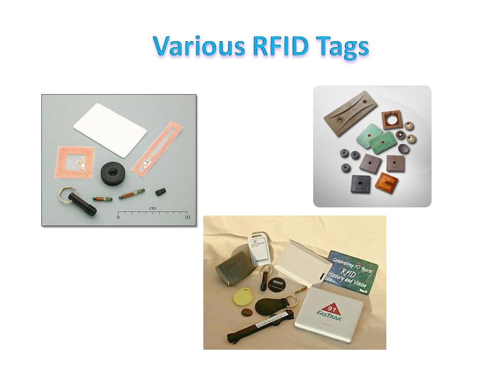 RFID tracking tag from the movie Mission Impossible