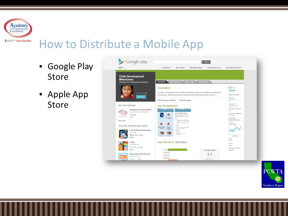 How to Distribute a Mobile App