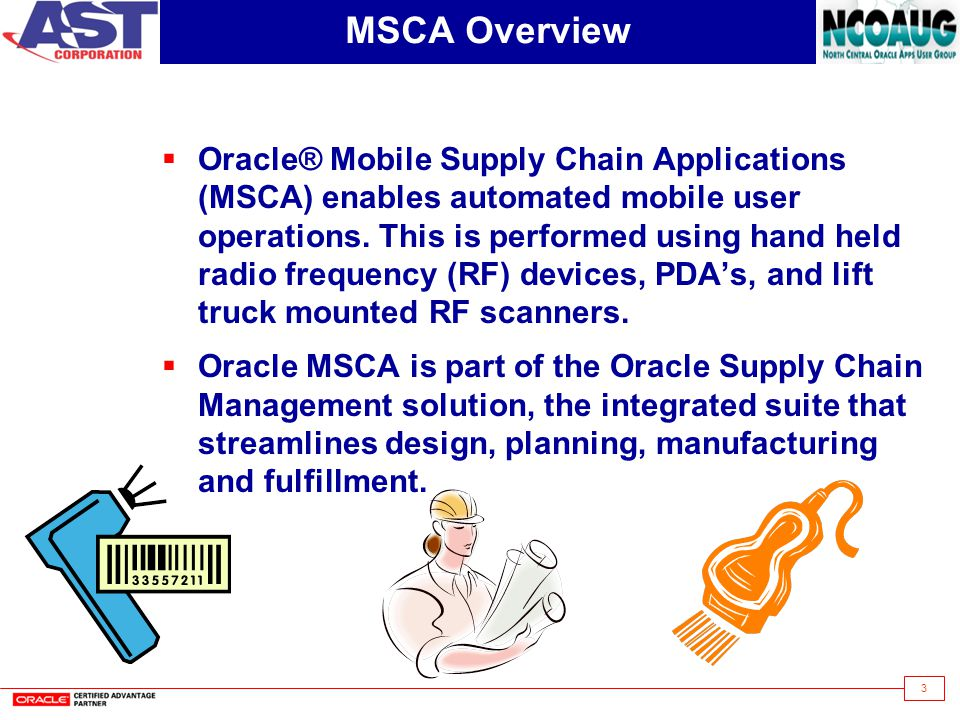 MSCA Overview