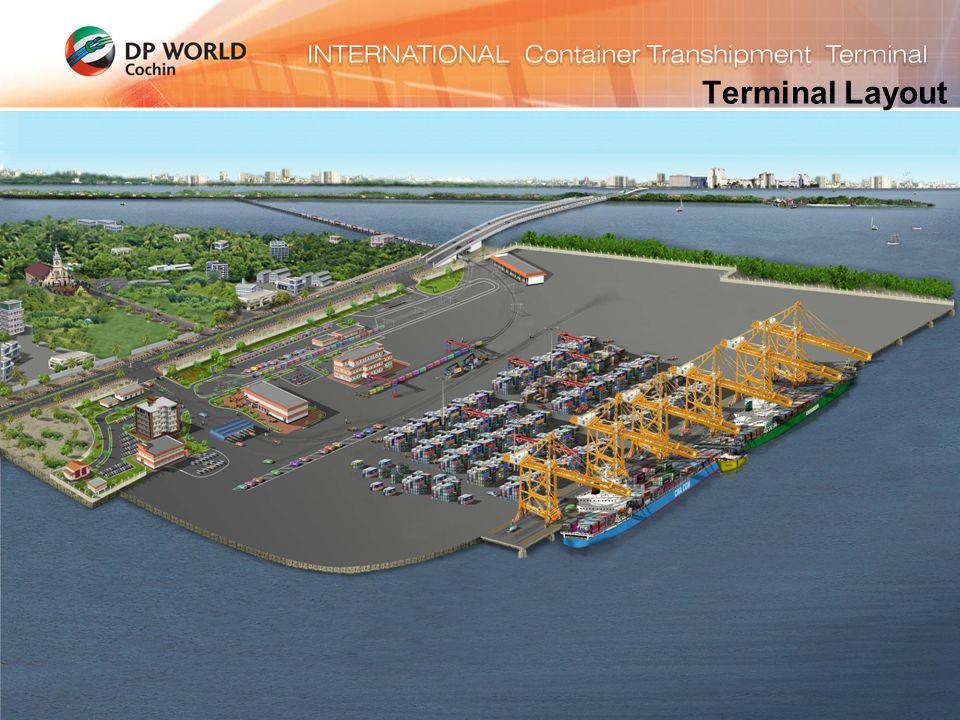 Terminal Layout