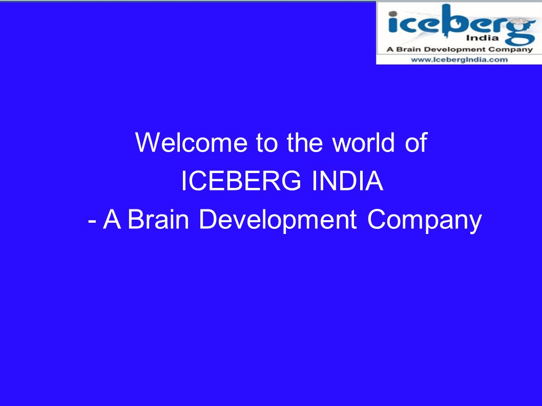 - A Brain Development Company