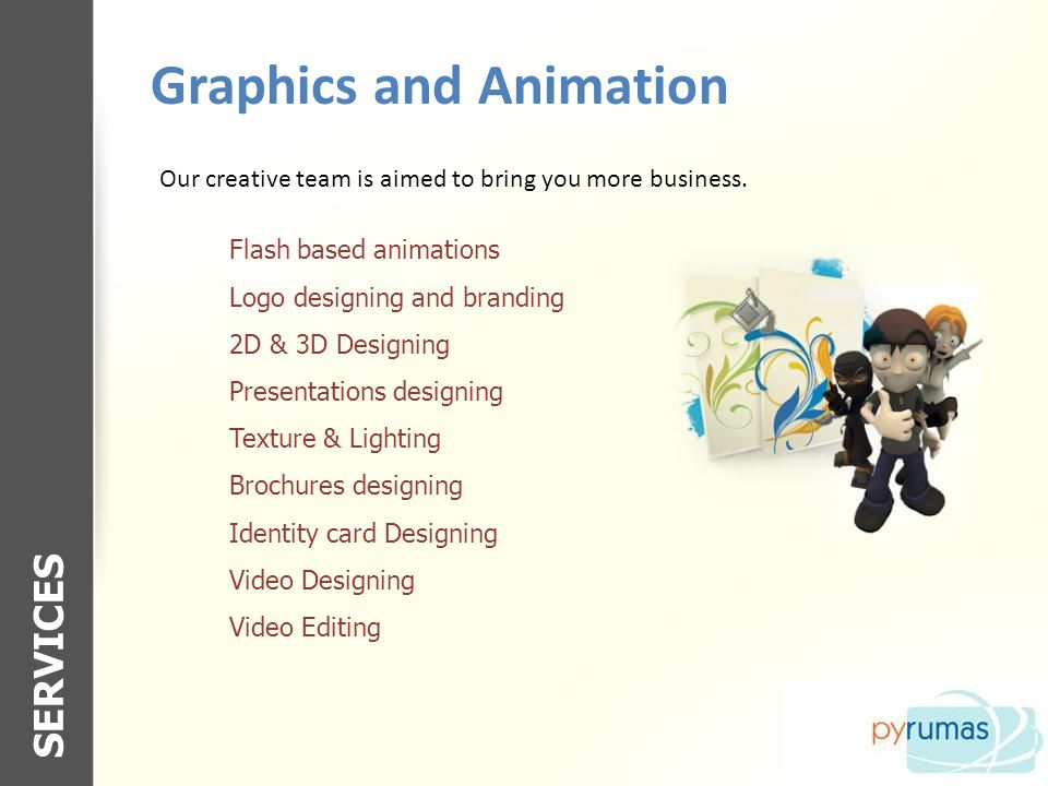 Graphics and Animation
