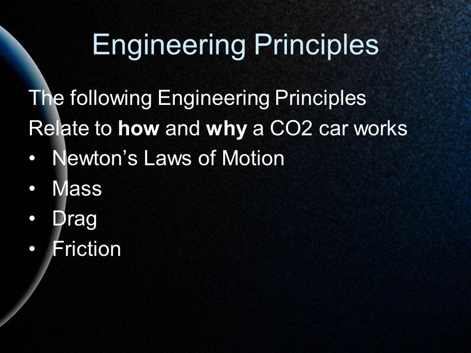 Engineering Principles