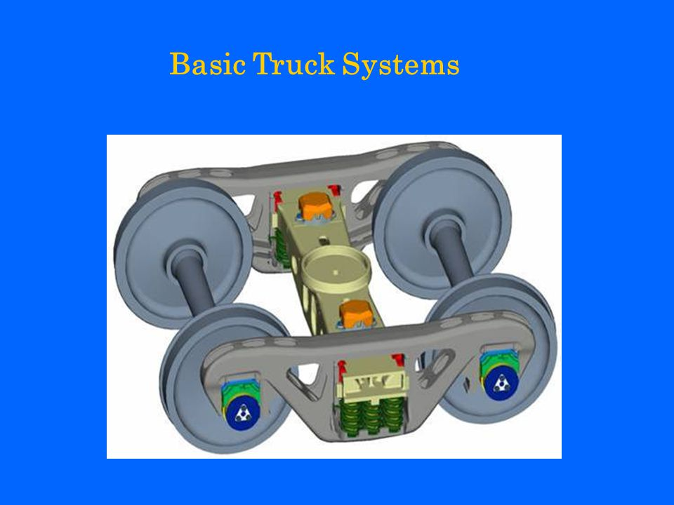 Basic Truck Systems
