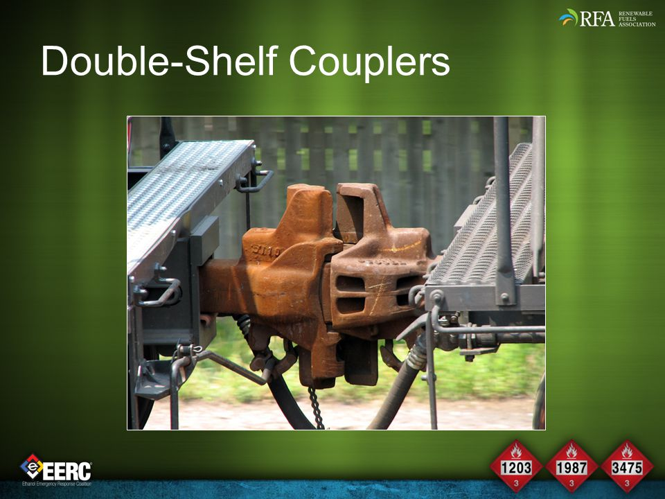 Double-Shelf Couplers