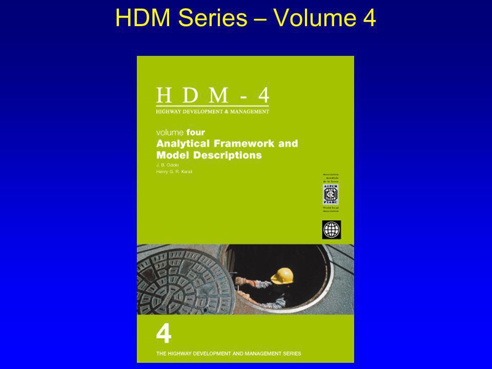 HDM Series – Volume 4