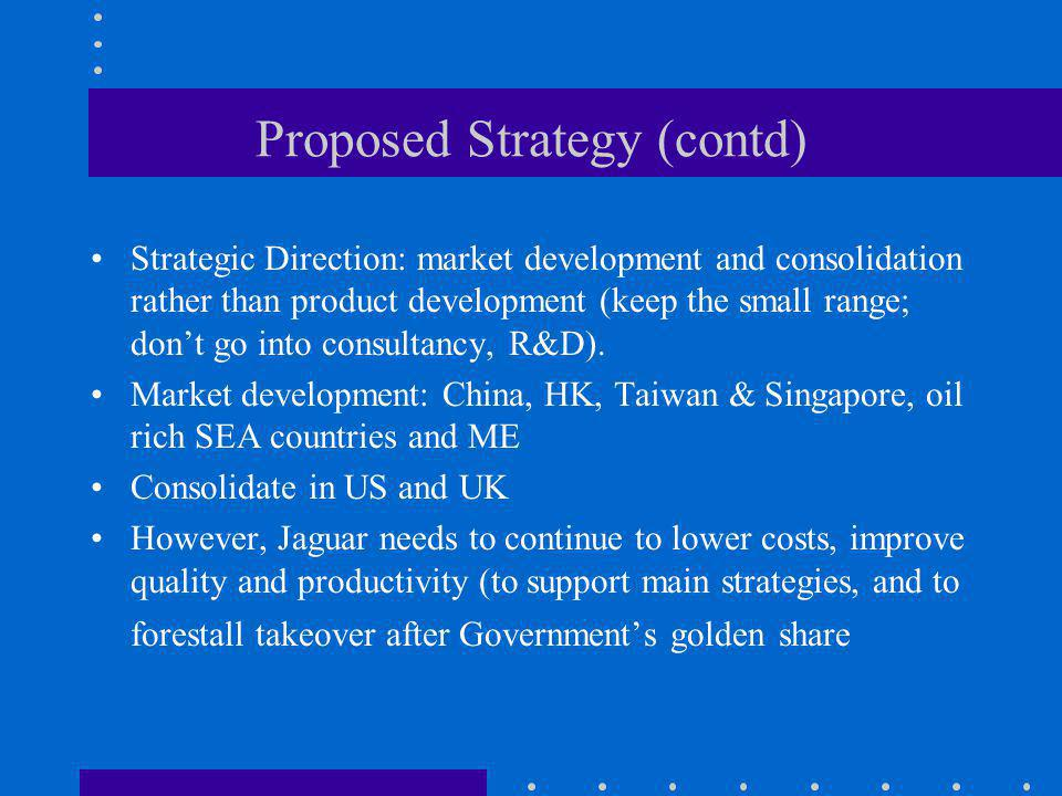 Proposed Strategy (contd)