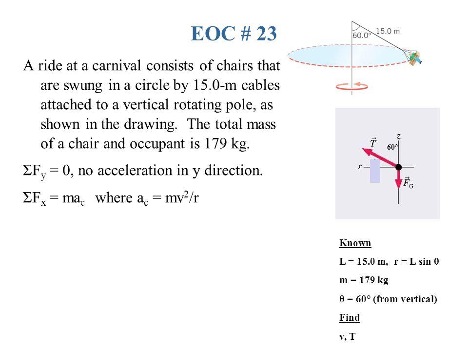 EOC # 23