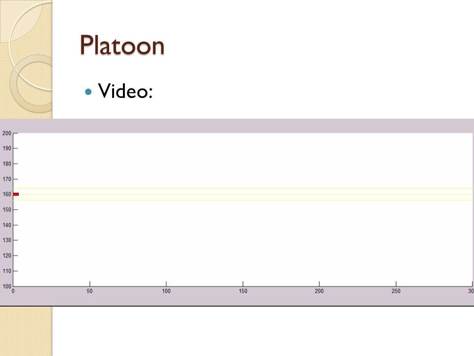 Platoon Video: