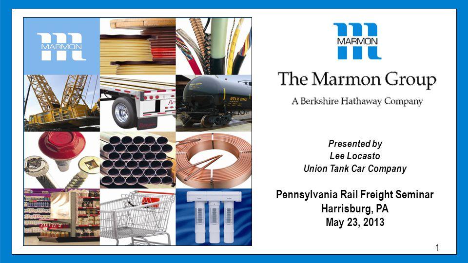 Pennsylvania Rail Freight Seminar