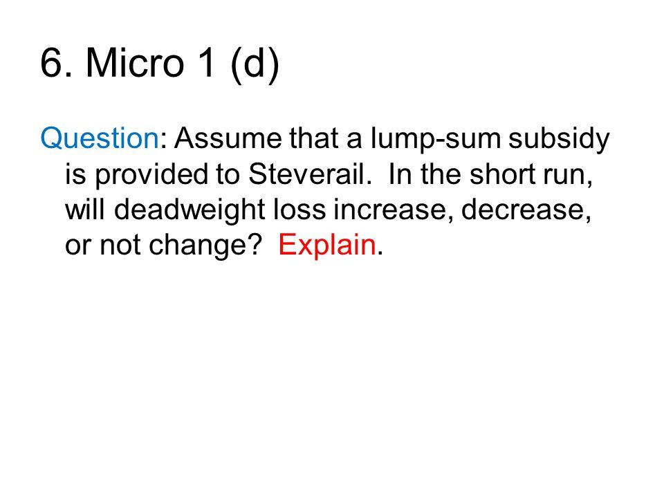 6. Micro 1 (d)