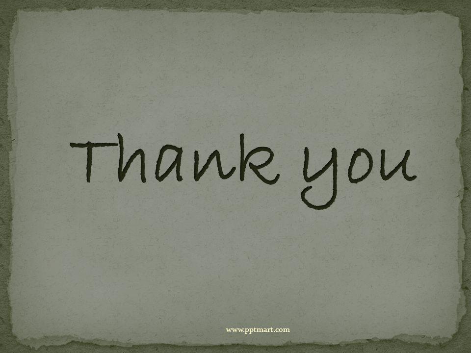 Thank you www.pptmart.com