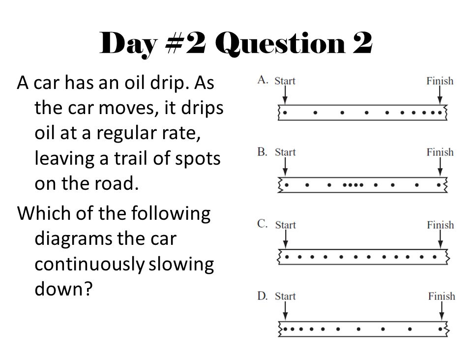 Day #2 Question 2