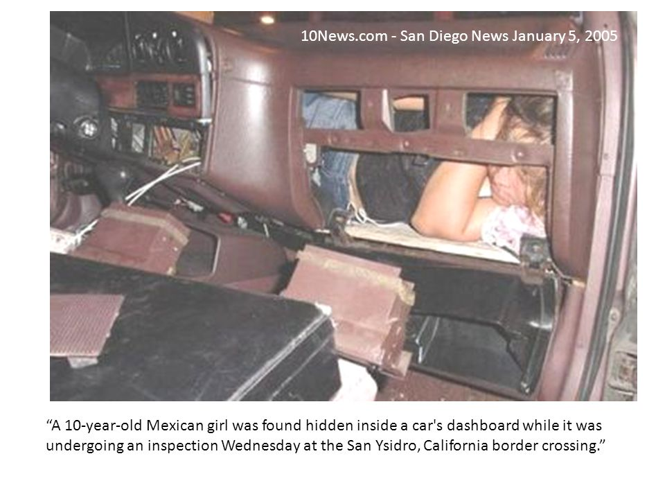 10News.com - San Diego News January 5, 2005