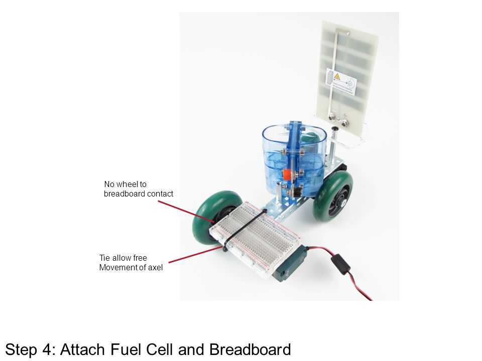 Step+4%3A+Attach+Fuel+Cell+and+Breadboard activity 1 3 1a solar hydrogen automobile assembly guide ppt  at gsmportal.co