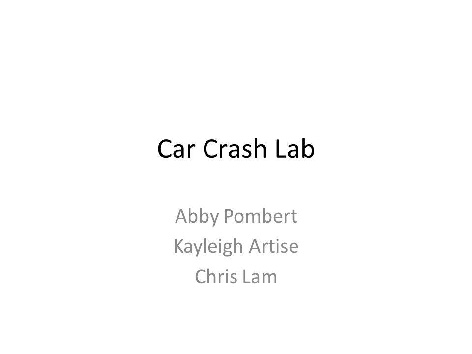 Abby Pombert Kayleigh Artise Chris Lam