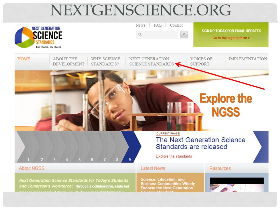 Nextgenscience.org