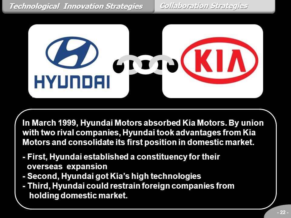 Motors and consolidate its first position in domestic market.