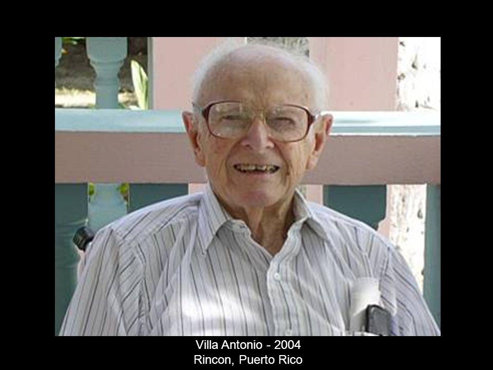 Villa Antonio - 2004 Rincon, Puerto Rico