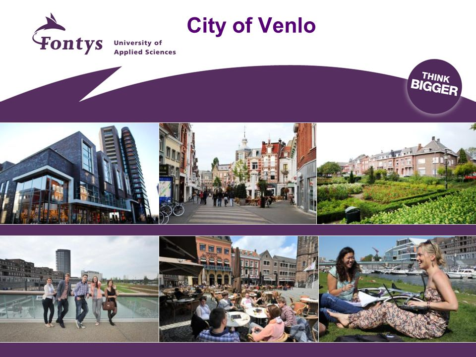 City of Venlo