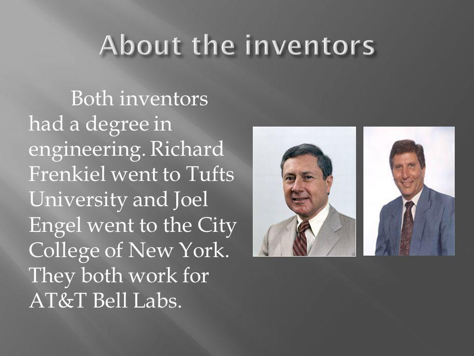 About the inventors