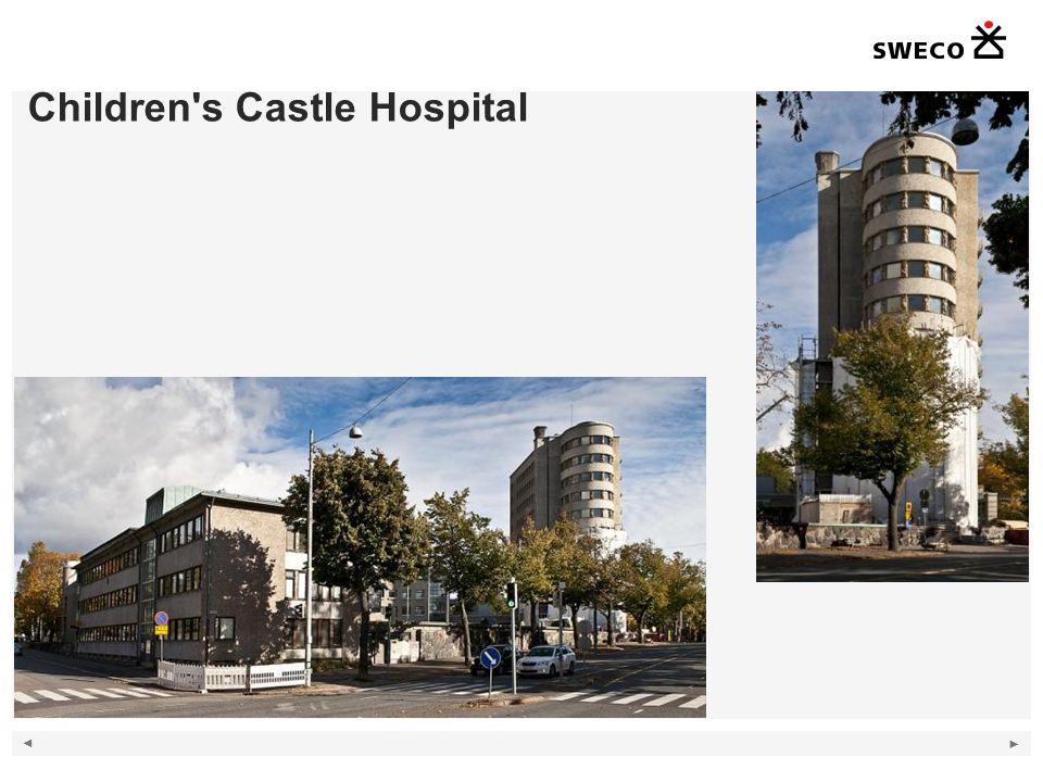 Children s Castle Hospital