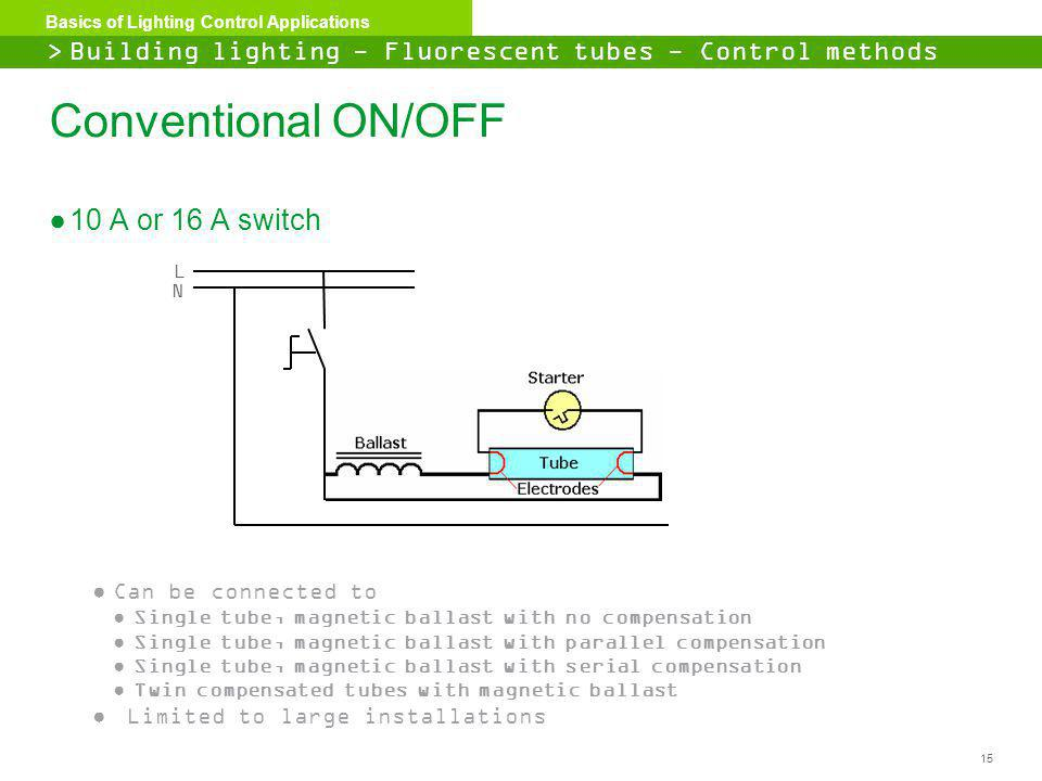 Conventional+ON%2FOFF+10+A+or+16+A+switch wiring diagram for emergency ballast the wiring diagram tridonic atco ballast wiring diagram at soozxer.org