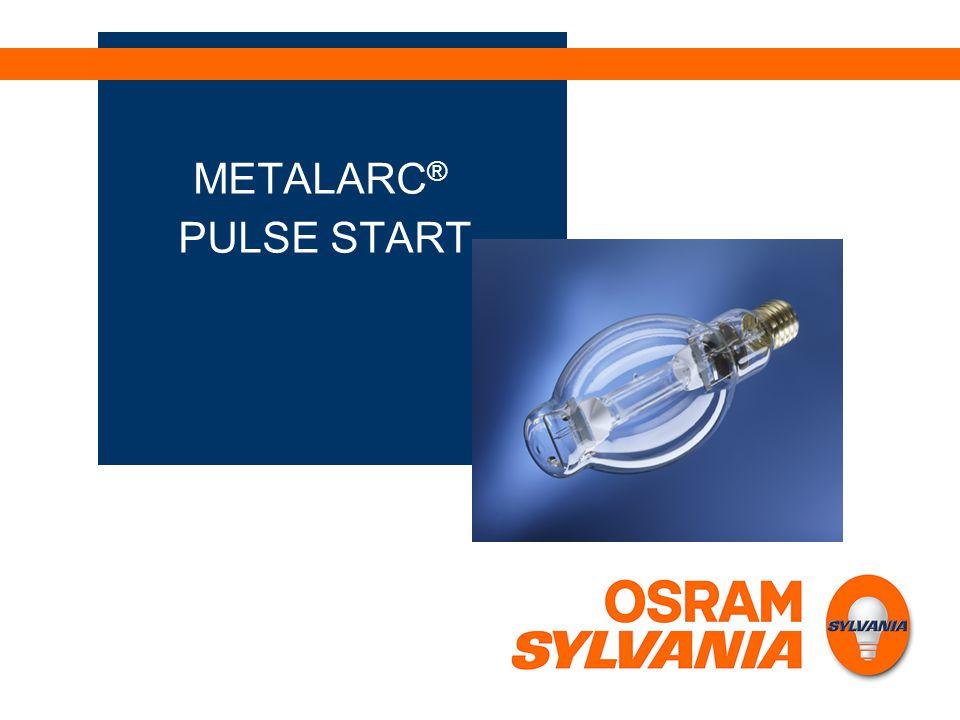 METALARC® PULSE START