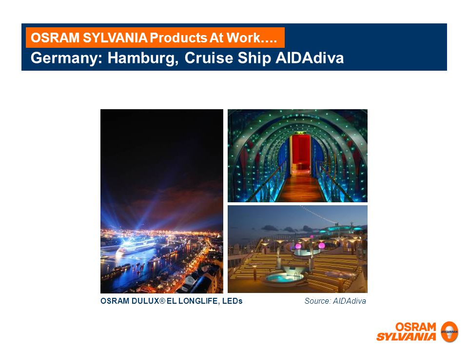 Germany: Hamburg, Cruise Ship AIDAdiva