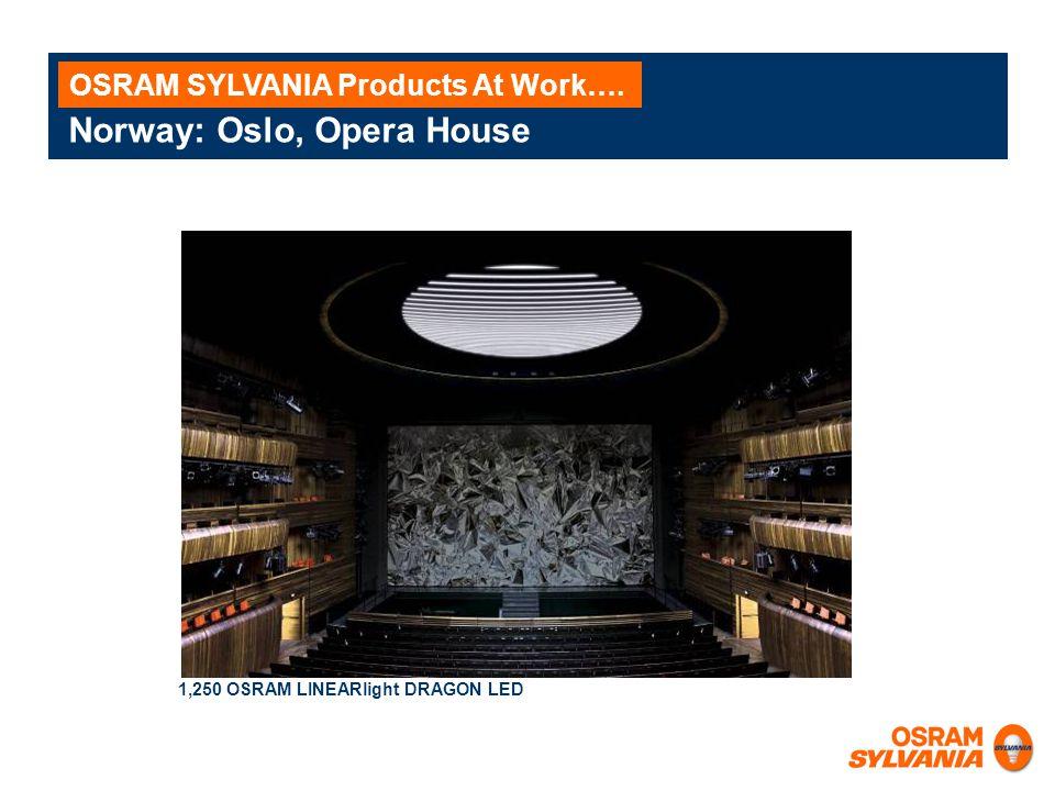 Norway: Oslo, Opera House