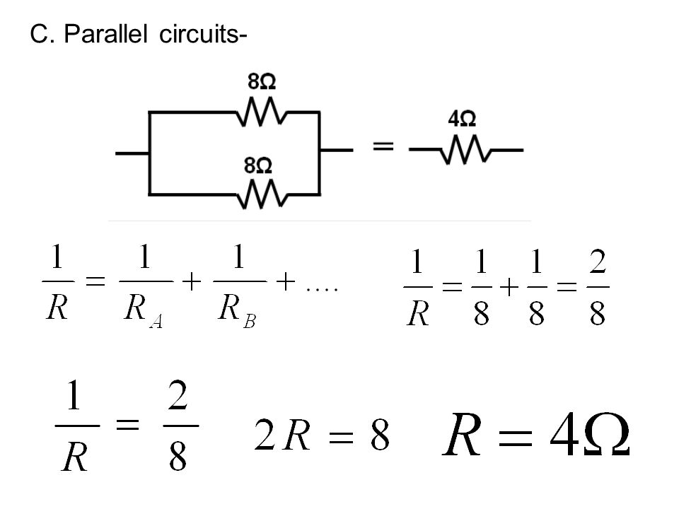 chapter 35 electric circuits