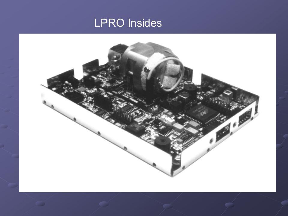 LPRO Insides
