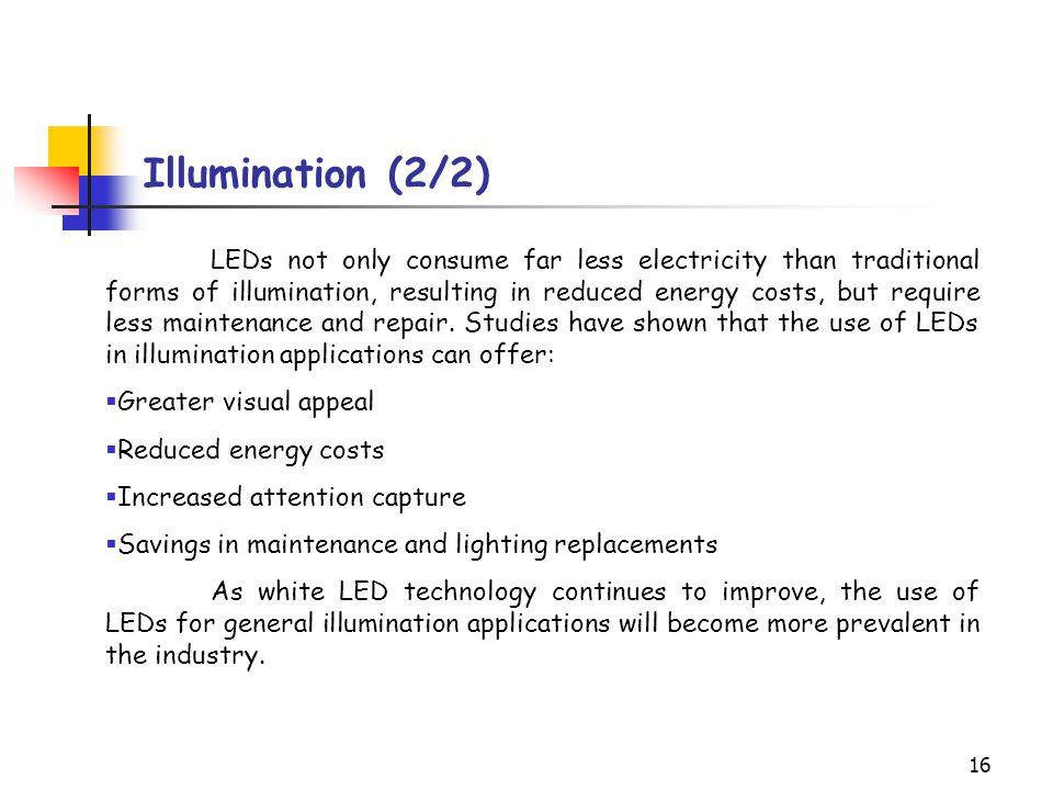 Illumination (2/2)