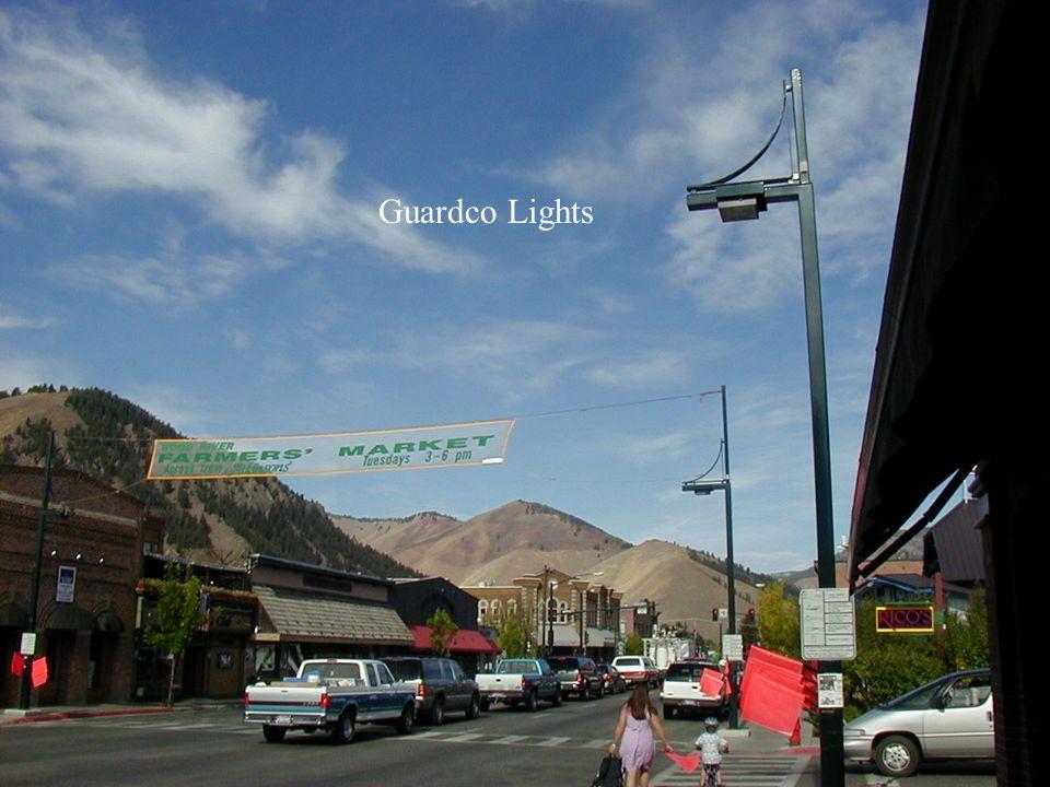 Guardco Lights